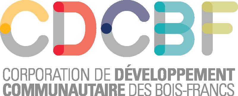 Corporation de développement communautaire des Bois-Francs (CDCBF)