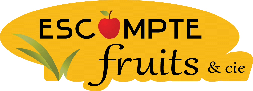 Escompte fruits & cie