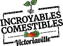 Les Incroyables Comestibles de Victoriaville