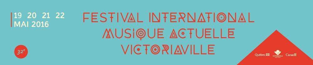 Bannière du FIMAV 2016