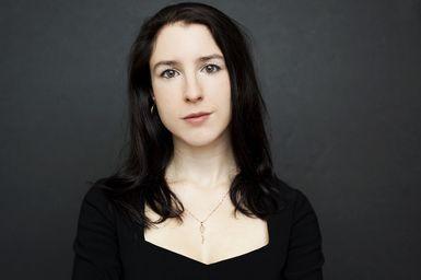 Rendez-vous avec l'auteure Perrine Leblanc