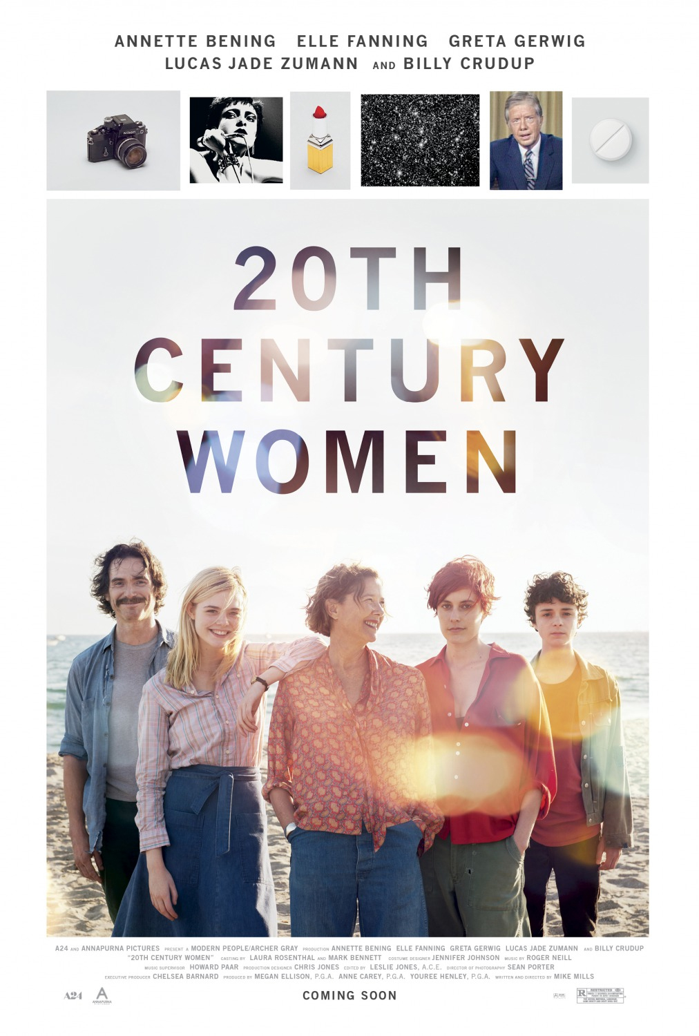 Source : Criterion 20th century women