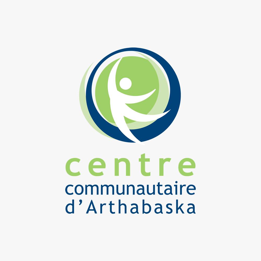 Logo du Centre communautaire d'Arthabaska