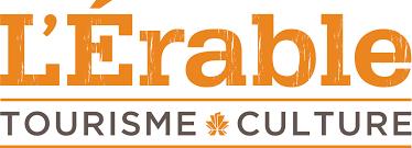 Logo L'Érable Tourisme et Culture
