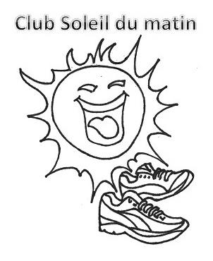 Club Soleil du matin