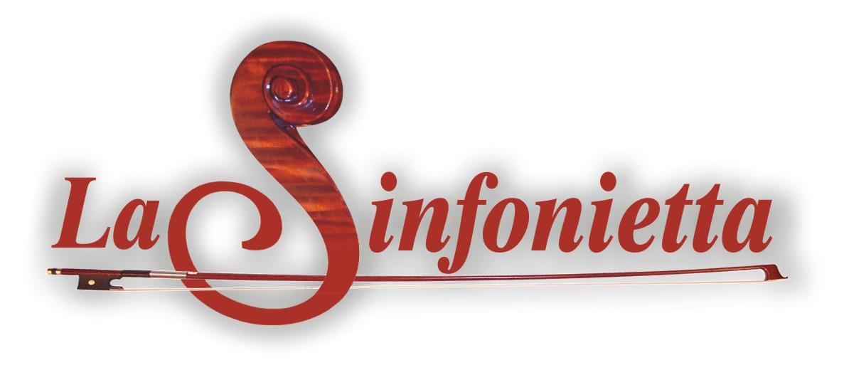Logo La Sinfonietta