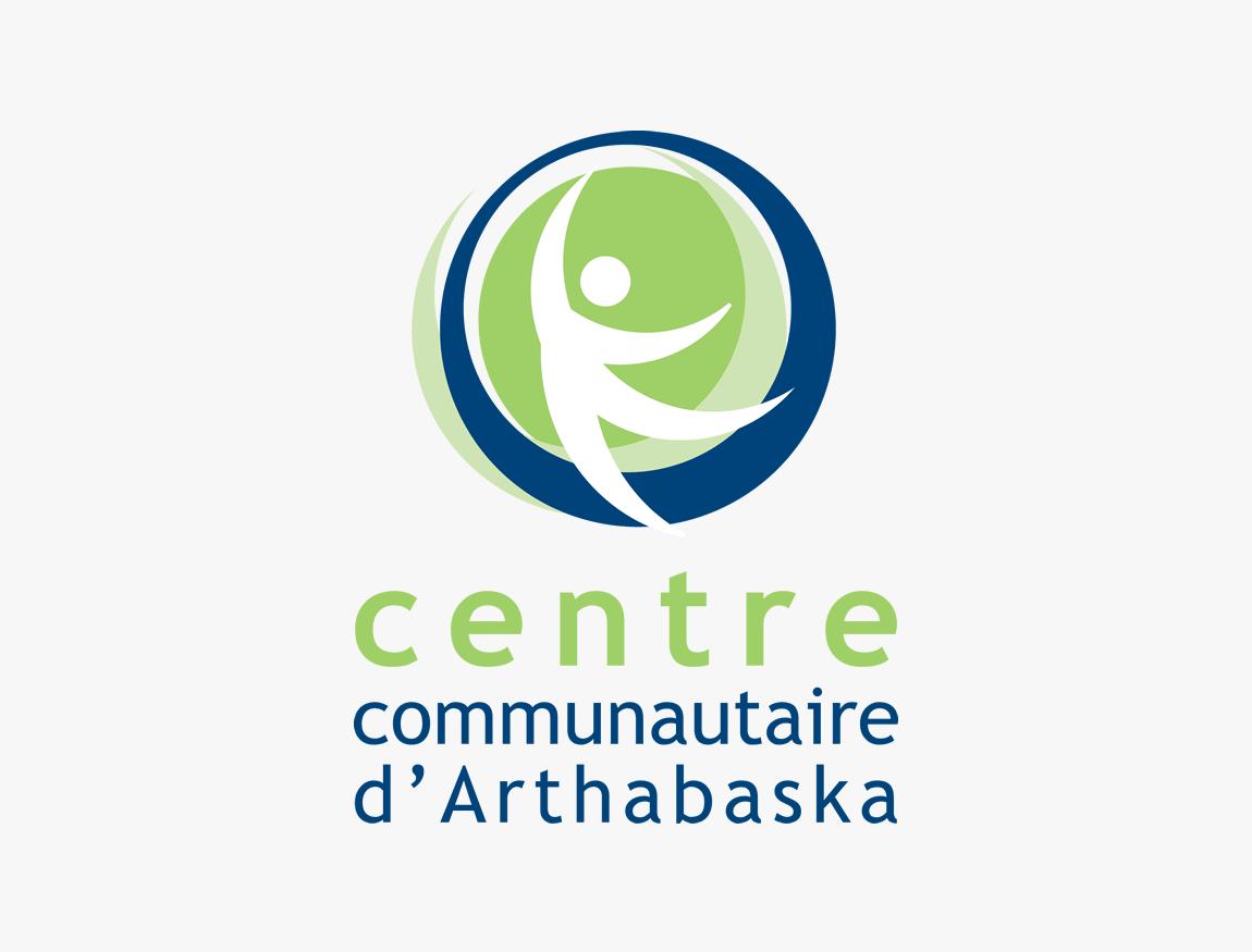 Activité présentée au Centre communautaire d'Arthabaska