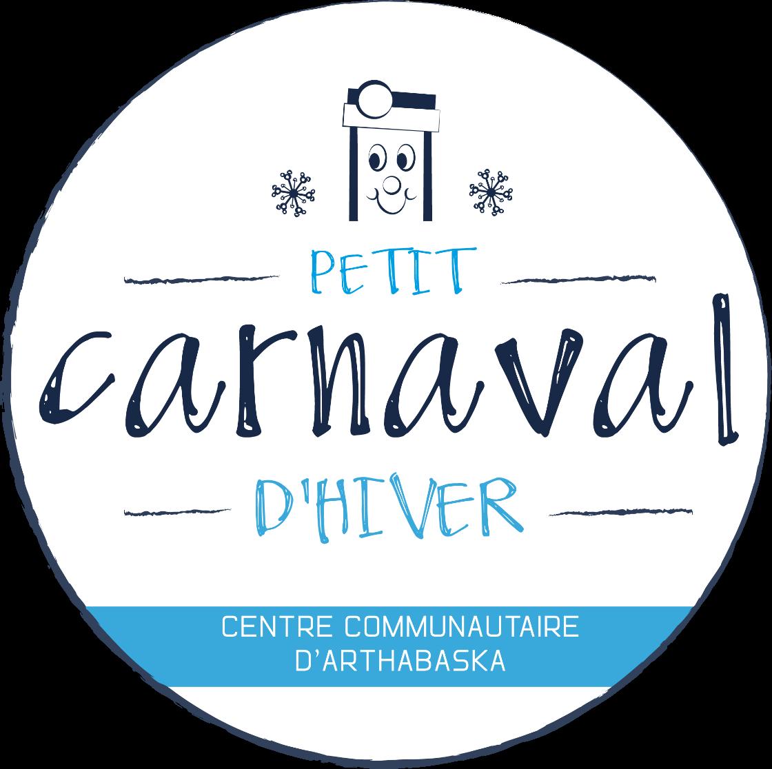 Petit Carnaval d'Hiver, logo