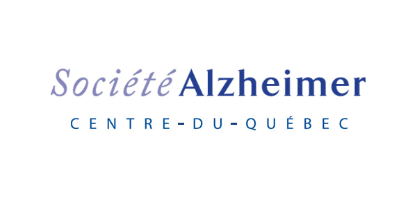 La Société Alzheimer du Centre-du-Québec