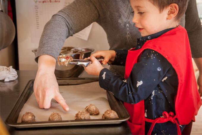Cuisine - Académie Montessori