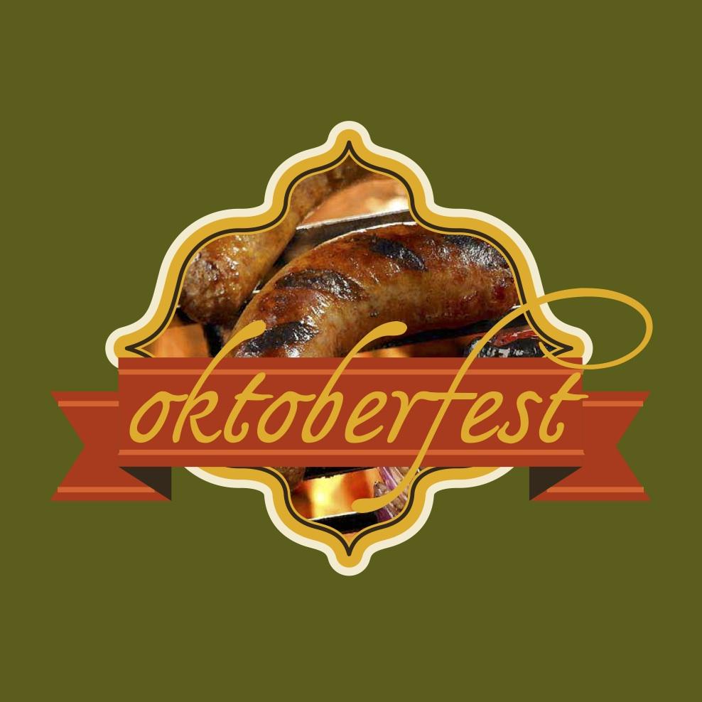 Affiche, Oktoberfest 2016
