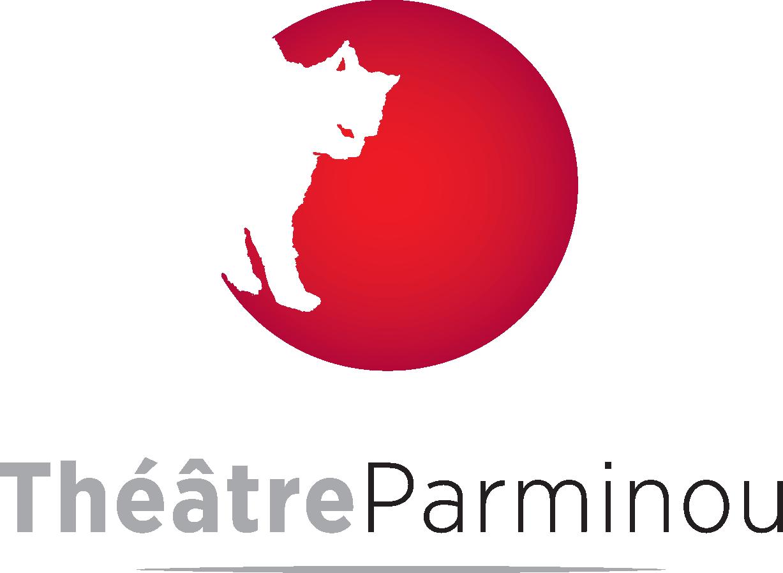 Logo du Théâtre Paminou