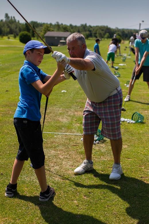 Club de Golf de Victoriaville, partenaire Hop la Ville (2)