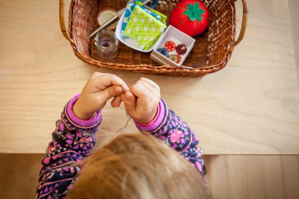 Académie Montessori, partenaire Hop la Ville