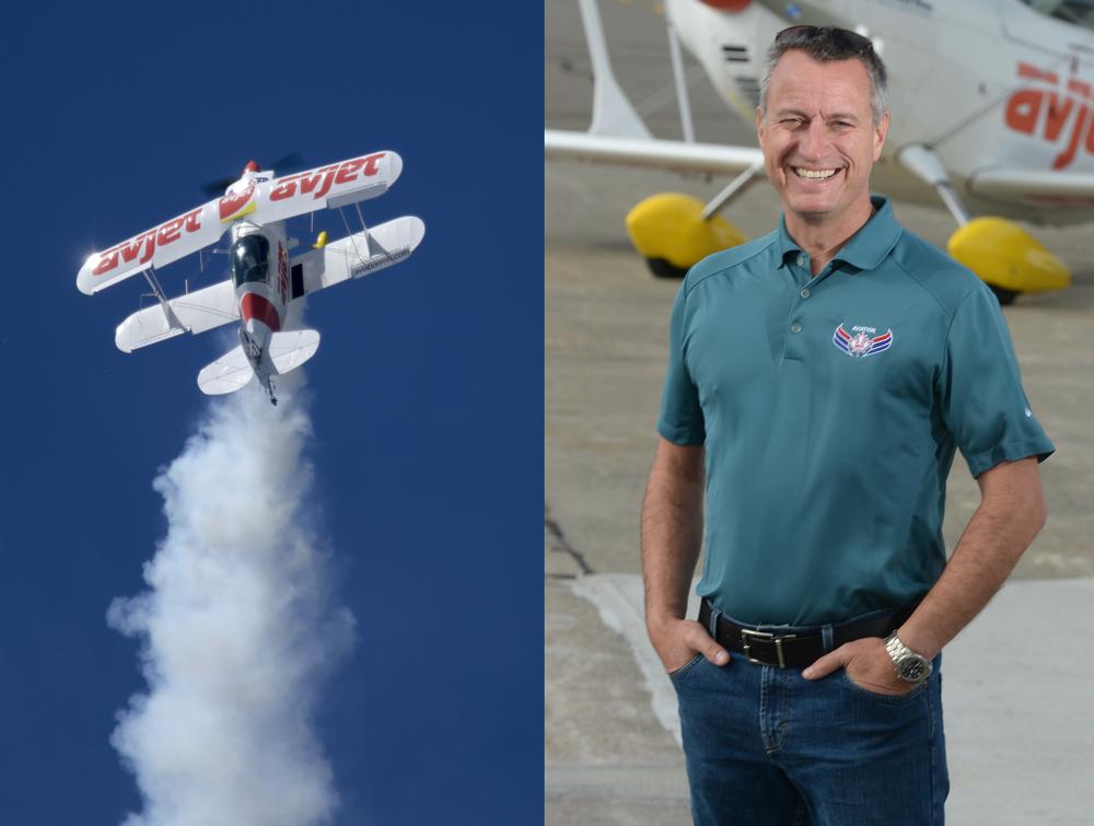 Martin Hivon (Aviation MH inc.)
