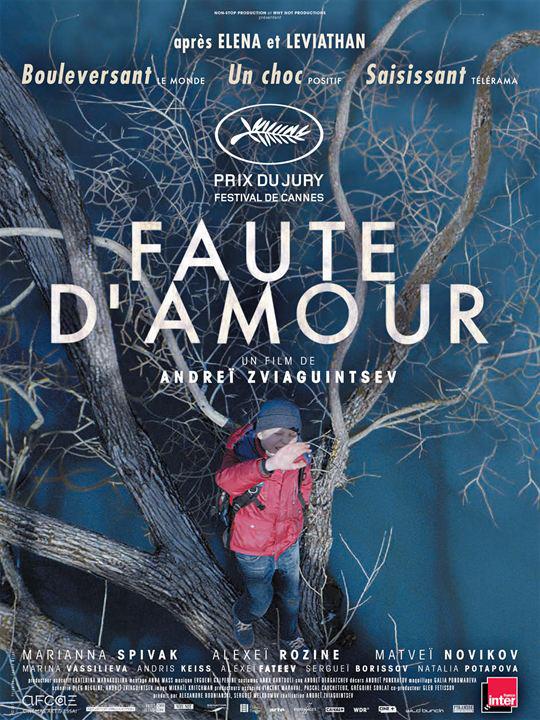 127 minutes - Faute d'amour