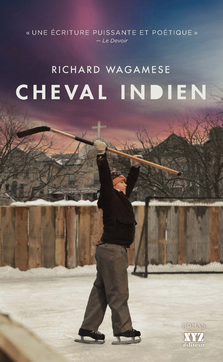 101 minutes - Cheval indien