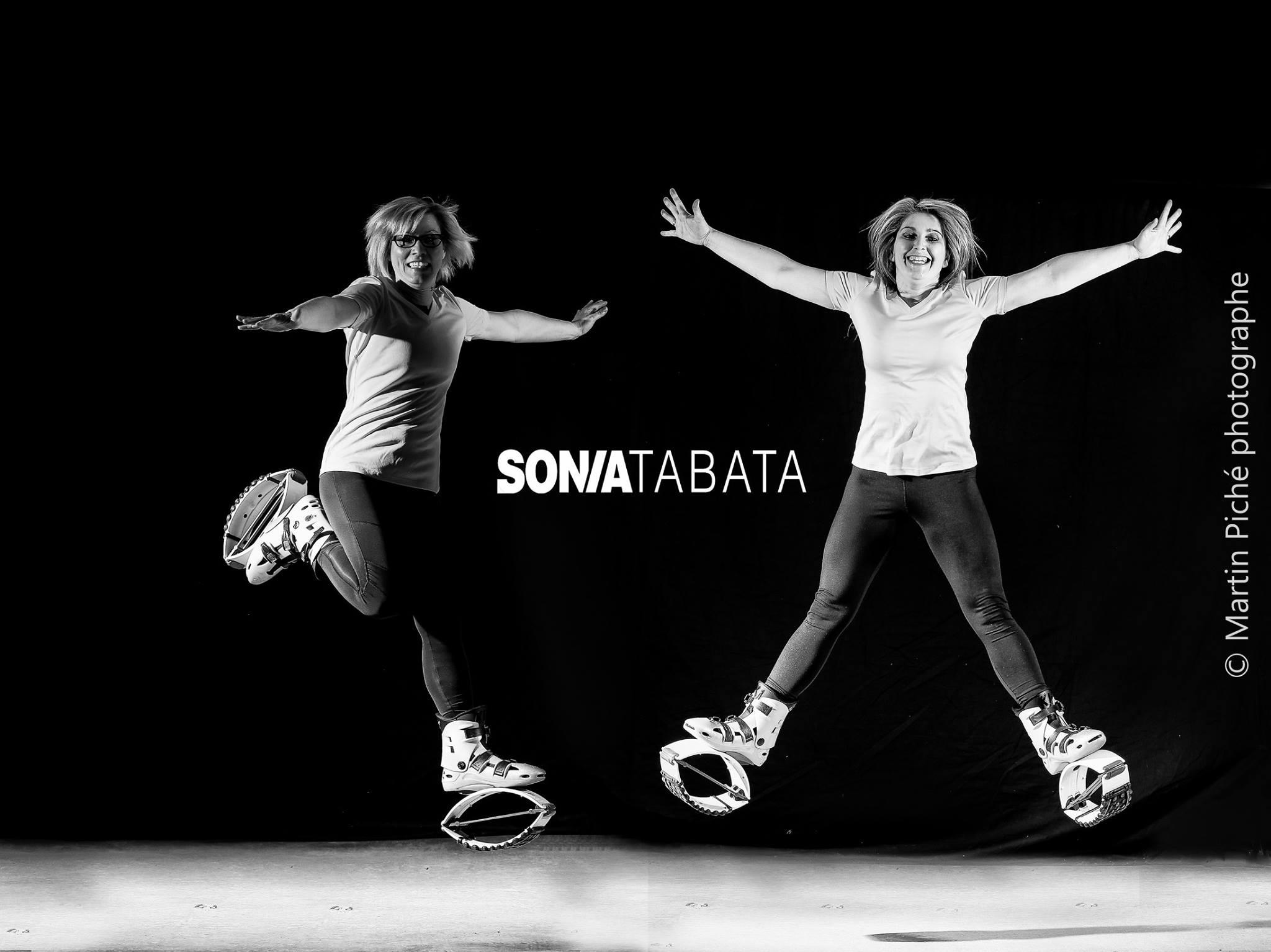 Kangoo Jump - Sonia Tabata