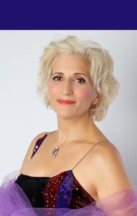Nathalie Choquette