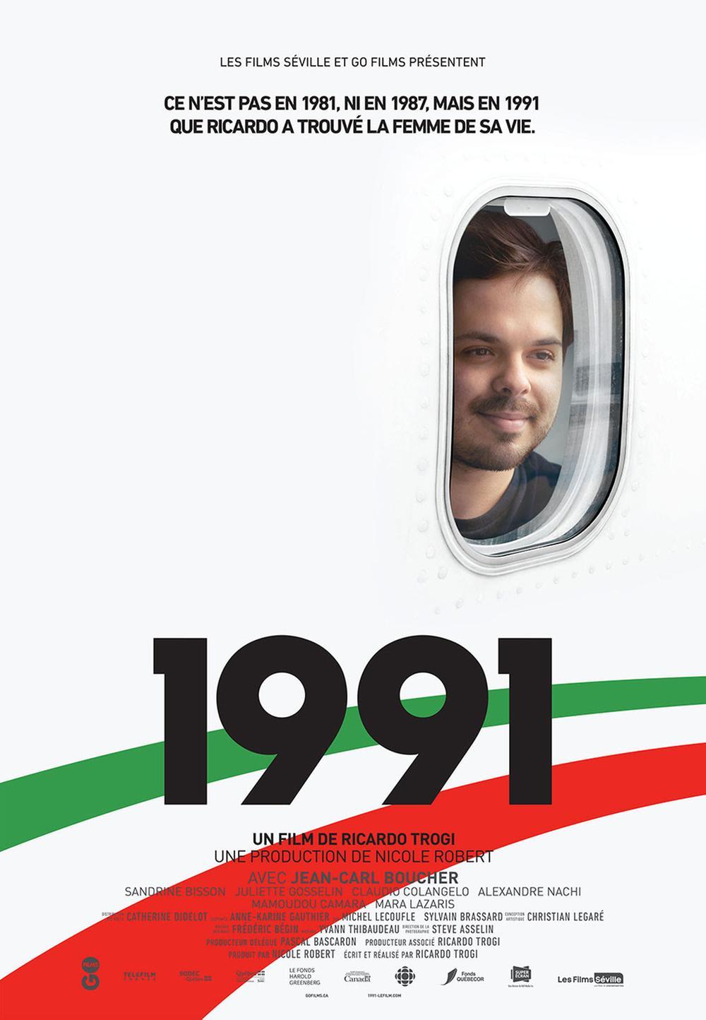 101 minutes - 1991