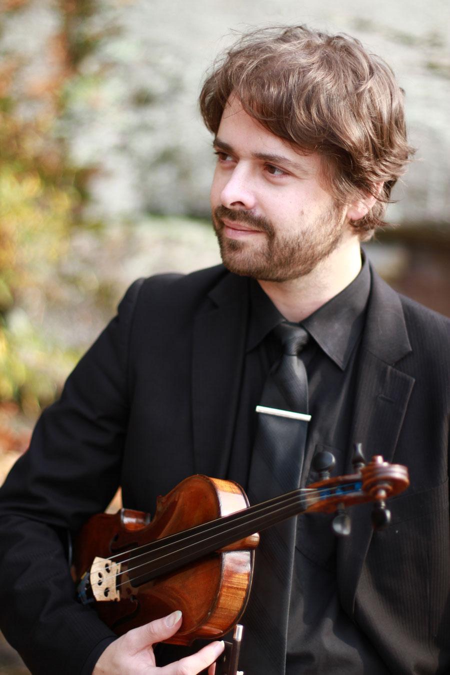 Sébastien Deshaies