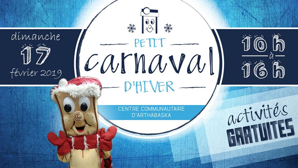 Image promotionnelle du carnaval