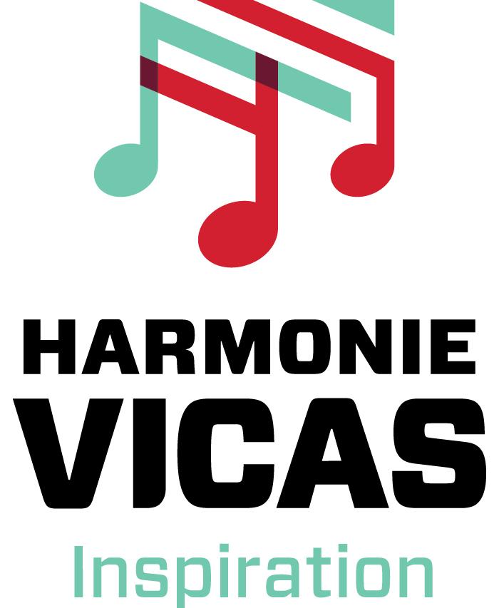 Logo de l'Harmonie L'Inspiration