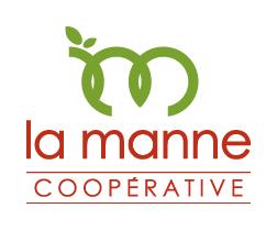 La Manne Logo