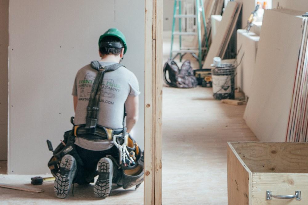 Rénovation de domicile