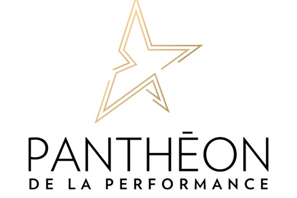 Logo Panthéon de la performance