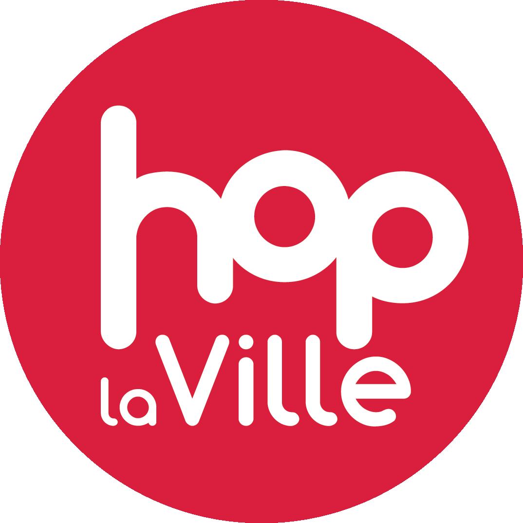 Logo Hop la Ville