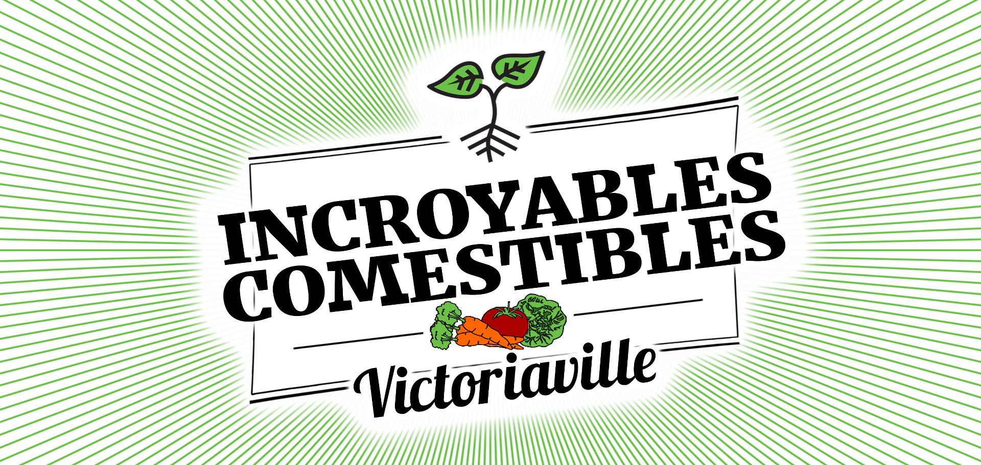 Logo Incroyables Comestibles