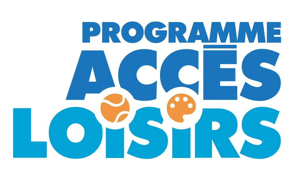 Logo Accès-Loisirs Warwick