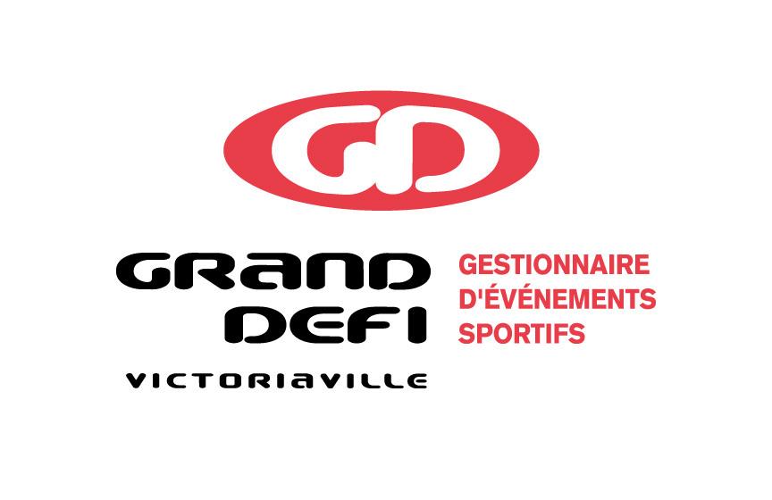 Logo Grand Défi de Victoriaville