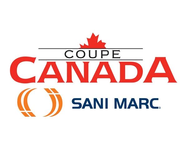 Coupe Canada Sani Marc de Victoriaville