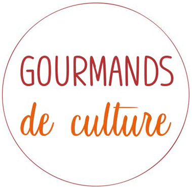 Logo: Gourmand de culture