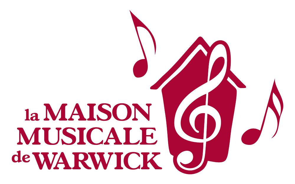 La Maison musicale de Warwick