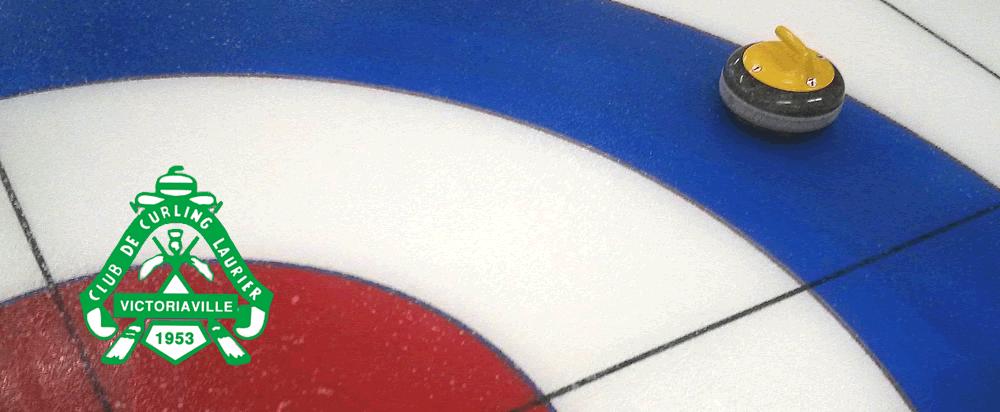 Le Club de Curling Laurier, partenaire du mouvement Hop la Ville
