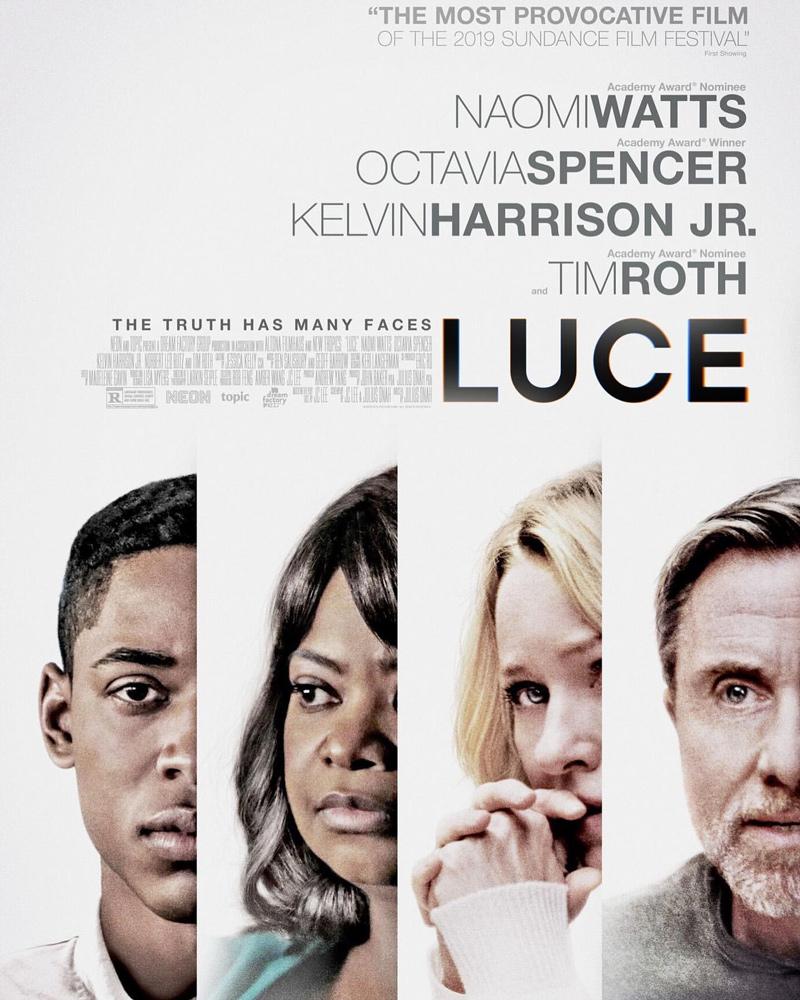 Luce - 1h49