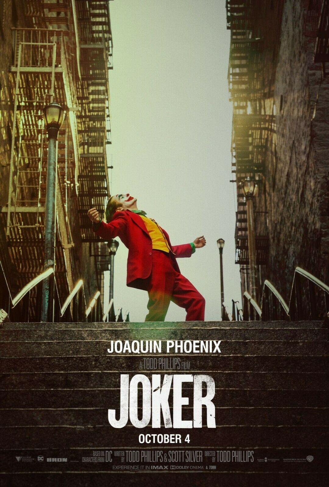 Joker - 2h02