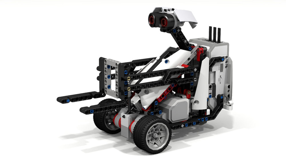 Robot-Sumo