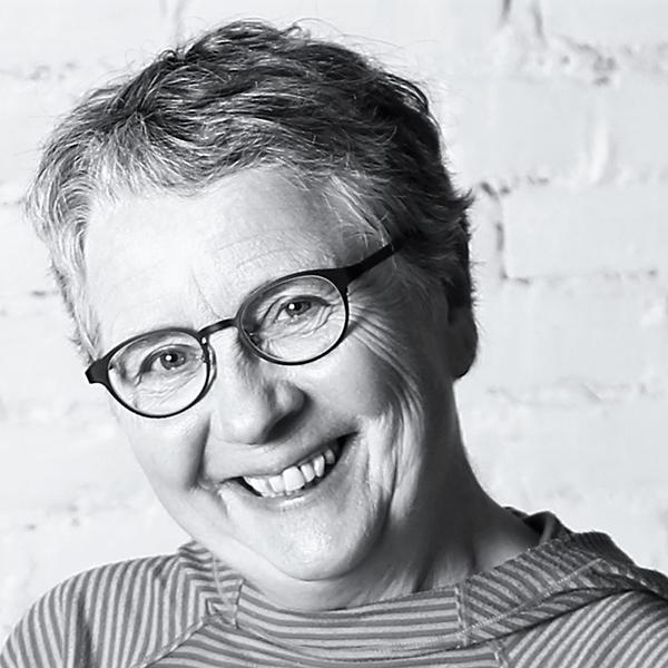 Monique Juteau, auteure