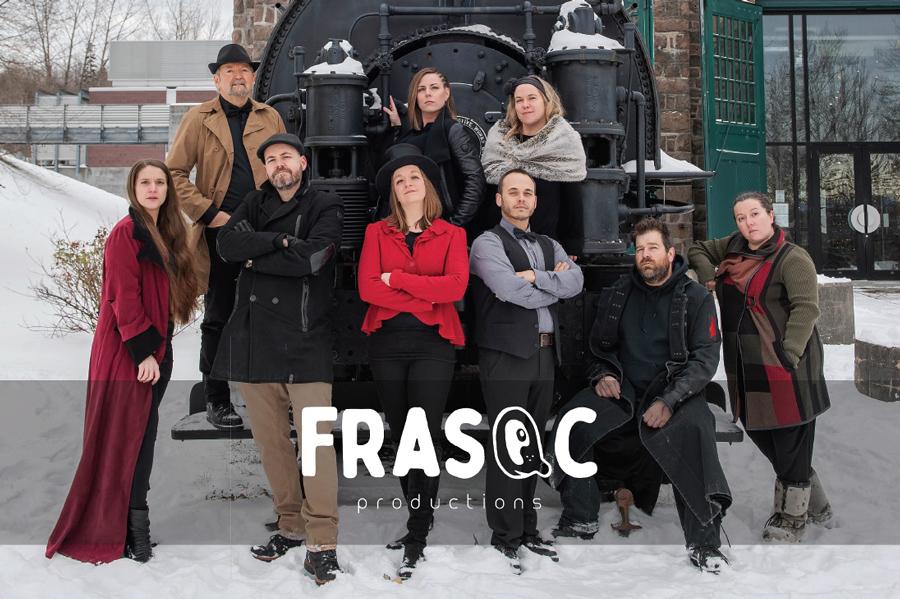 FresQC Productions