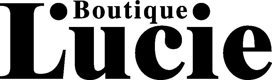 Logo Boutique Lucie