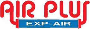 Logo Air Plus Exp-Air