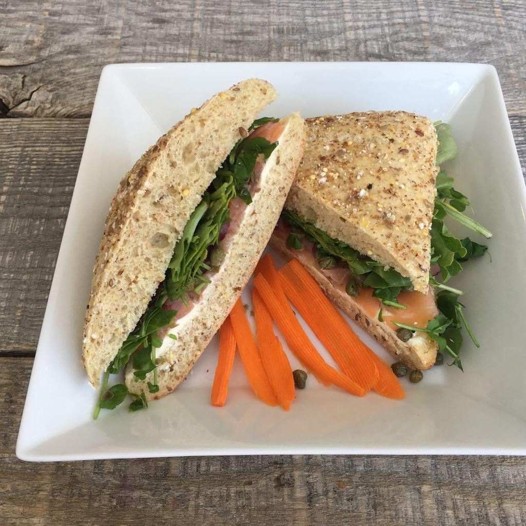 Sandwich Aim Santé