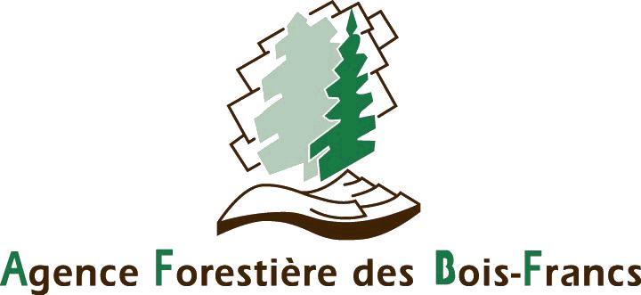 Logo Agence Forestière des Bois-Francs