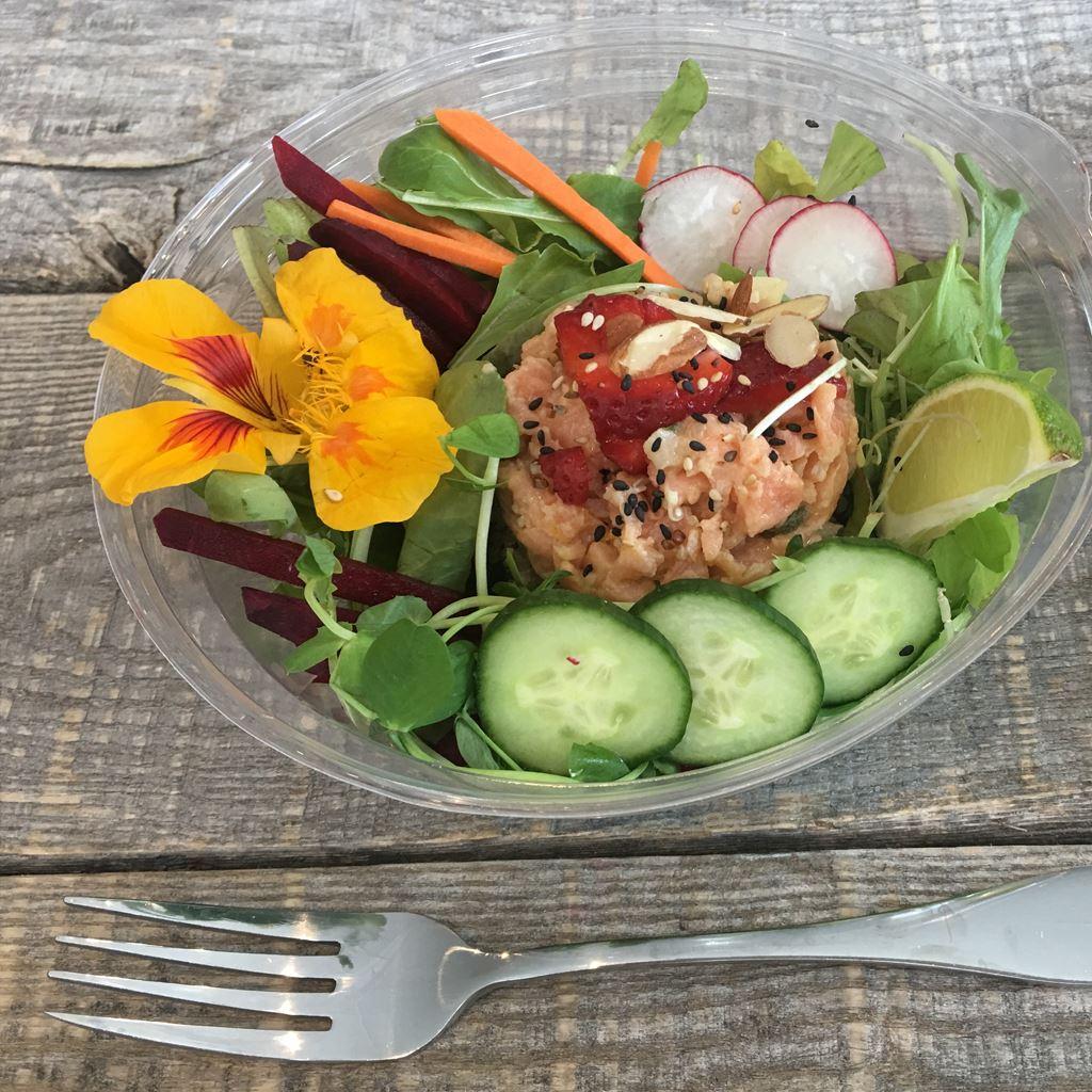 Salade Aim Santé