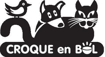 Logo Croque en Bol