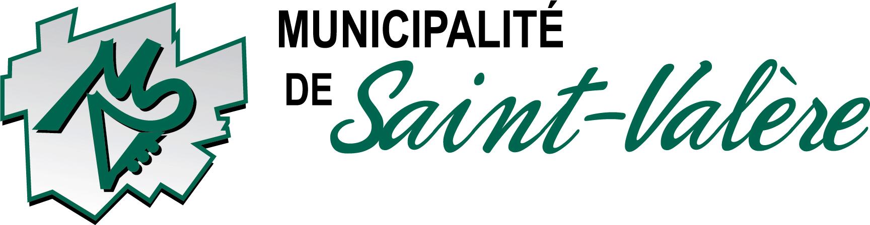 Logo Bureau municipal de St-Valère